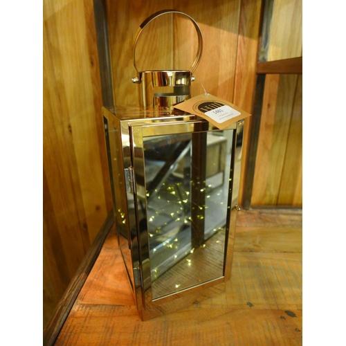 1481 - A copper LED micro light lantern (1953813)   #...