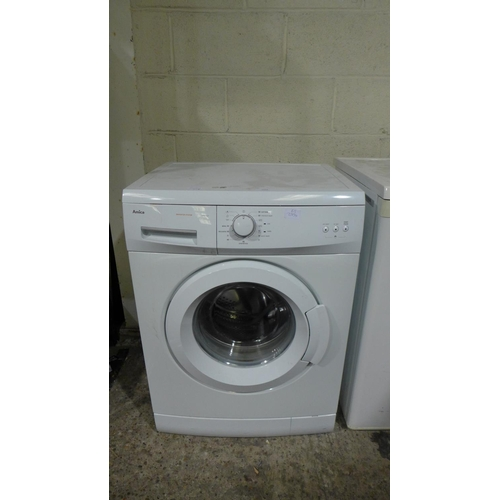 3059 - An Amica Navigator System 1000 spin washing machine...