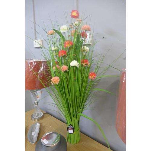 1451 - A 100cm sheaf of carnations (2604115)   #...