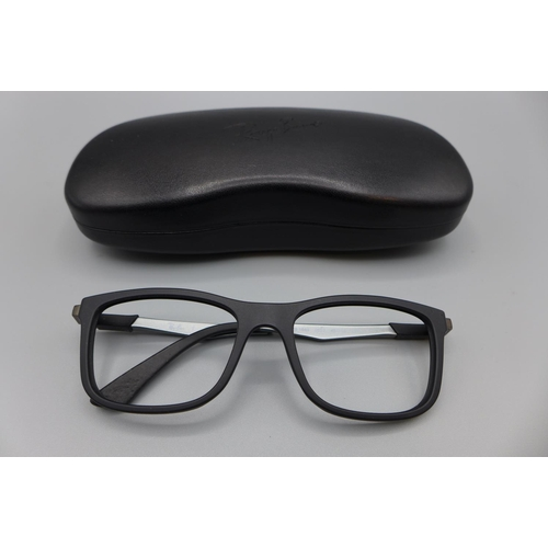 3026 - A pair of Rayban Rb 1549 3633 glasses 48X16  (206)  (Ajs 187)  Rrp £44.94 + Vat * This Lot Is Subjec...