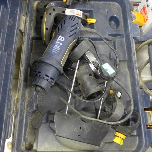 2019 - Pro 710W rotary cutter - in case...