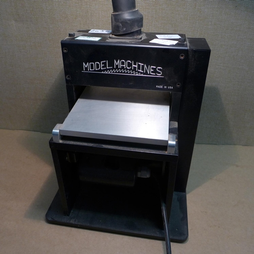 2036 - Model Machines (made in USA) 6