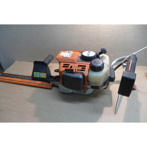 2059 - Stihl HS76 single side hedge trimmer - W (1995)...