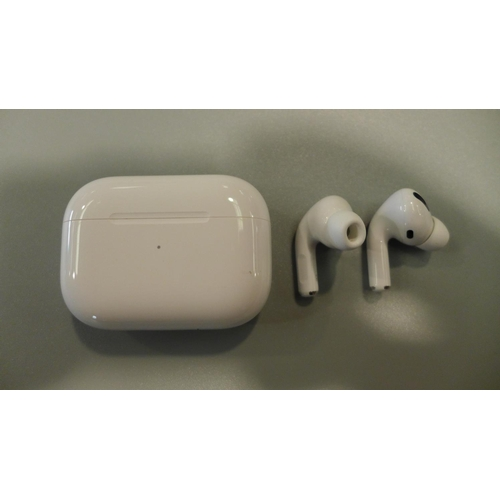 3048 - A Pair Of Apple Airpods Pro With Wireless Case, RRP £189.99 + VAT           (194-179) * This lot is ...