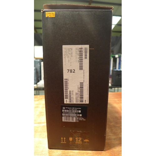 3165 - A HP Spectre X360 laptop with charging lead & box (I7 processor), RRP £1049.99 + VAT * This lot is s...