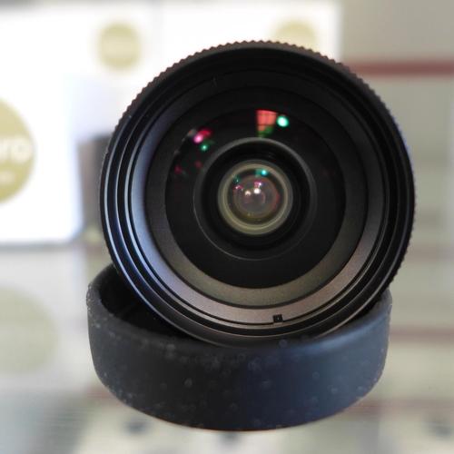 3036 - Five Lemuro Wide/18mm black lenses...