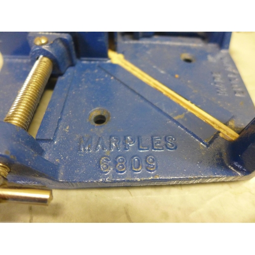 2004 - Marples mitre cutter - boxed...