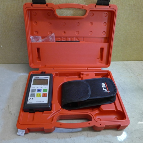 2040 - ATEQ-VT60-S - tyre pressure monitoring tool - in case (no lead or instructions)...