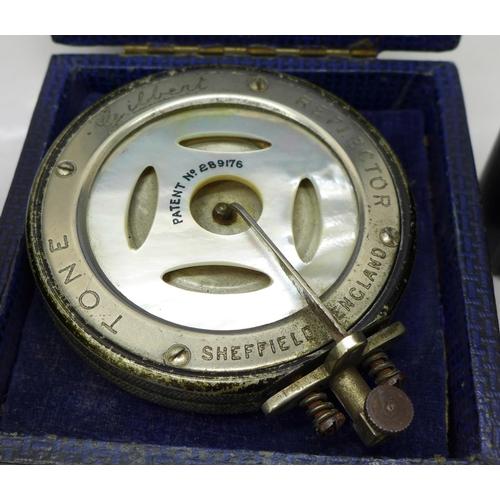 662 - A Jack & The Beanstalk money bank, Minolta lens, compass, etc....