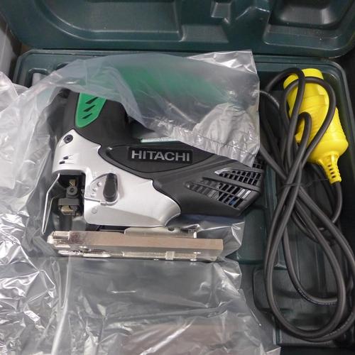 2017 - Hitachi 110v 3½