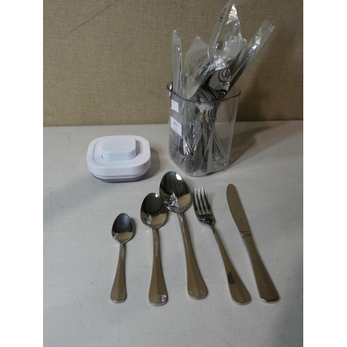 3031 - Viners Cutlery     (207-507)  * This Lot Is Subject To Vat
