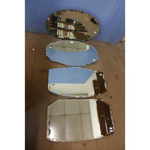 53 - Four mirrors...
