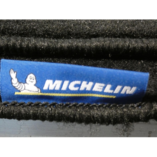 3030 - A Michelin car mat set * This lot is subject to VAT...