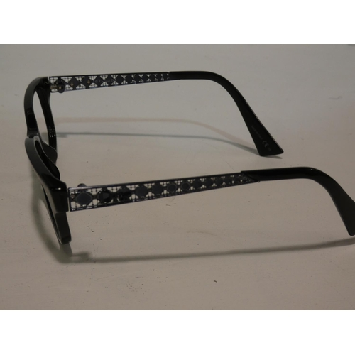 3045 - Pair Of Dior Glasses (no lenses), RRP £116.85 + Vat  (211-287) * This Lot Is Subject To Vat...