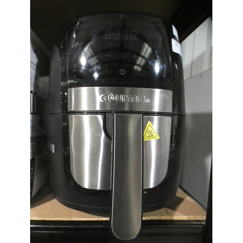 3001 - Gourmia Air Fryer (215-537) * This lot is subject to VAT...