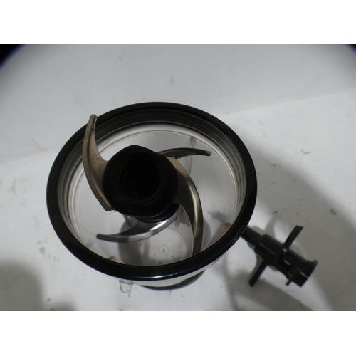 3007 - Nutribullet Prime Blender (215-285) * This lot is subject to VAT...