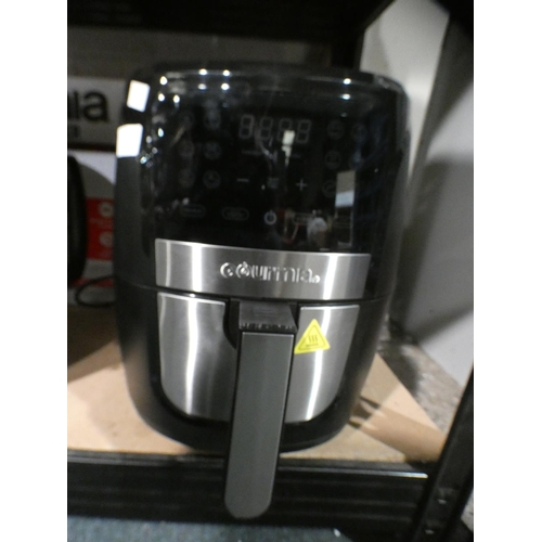 3012 - Gourmia Air Fryer (215-538) * This lot is subject to VAT...