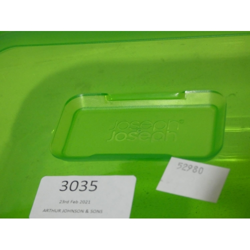 3035 - Four Joseph Josepf containers * This lot is subject to VAT...