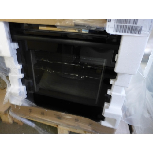 1405 - Bosch H595xW594xD548 Single Oven - Black, RRP £330 inc. VAT * VAT will be added to the hammer price ...