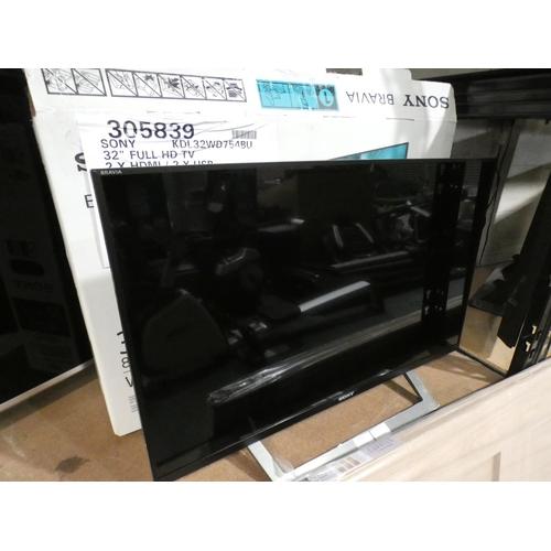 3016 - A Sony 32