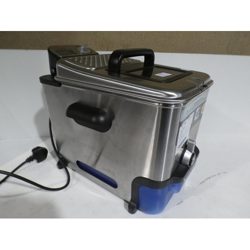 3004 - Tefal Fryer               (220-30) * This lot is subject to VAT...