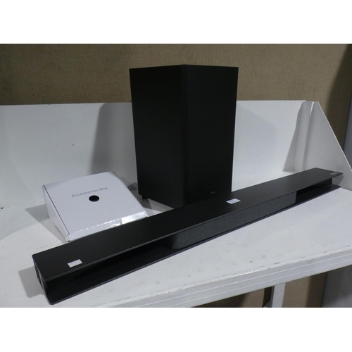 3015 - Tcl Ray Danz Soundbar - with remote, RRP £239.99 + VAT     (220-308) * This lot is subject to VAT...
