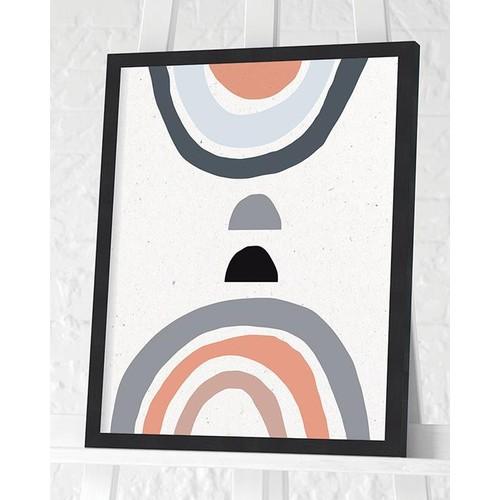 1348 - A Summer Thornton print, Simplicity Iii, 30cm x 40cm (PFPPR44876H9)  #