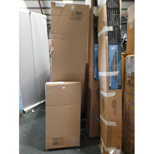 3009 - Bentley Designs Milan Ladder Bookcase, RRP £249.91 + VAT (226-68) * This lot is subject to VAT