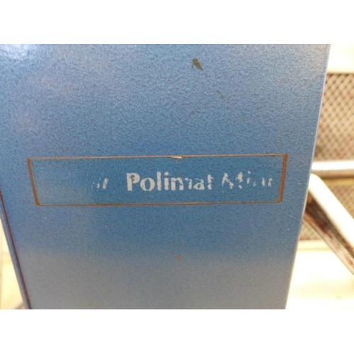 2001 - Elna Polimate mint jewellery polishing wheel - W