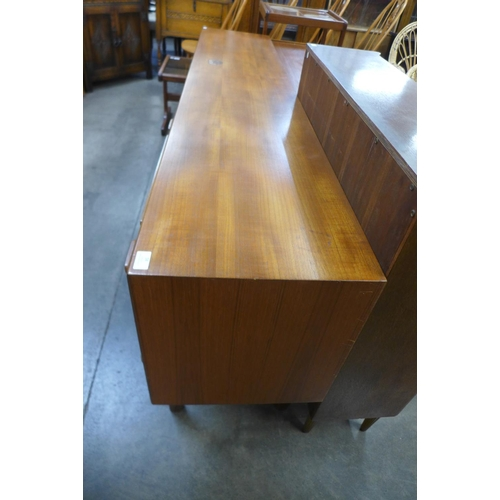 58 - A McIntosh teak sideboard