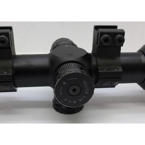 620 - A 5-20x50 air rifle sight