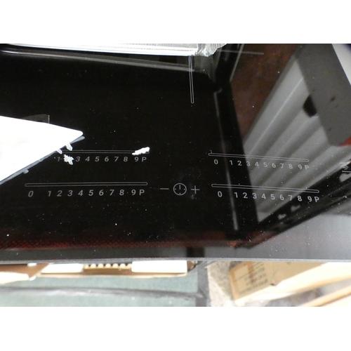 3001 - Zanussi JoinZone Induction Hob (H44xW590xD520), RRP £332.5 inc. VAT - model no:- ZIFN644K * This lot...