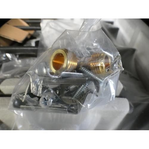 3004 - Bosch Gas 4 Burner Hob With Flameselect (H45xW582xD520), RRP £475 inc. VAT - model no:- PCP6A6B90 * ...
