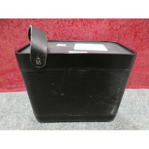 Bang & Olufsen Beolit 15 speaker, RRP £239.99 + vat( 234 -615 ) * this lot is subject to vat