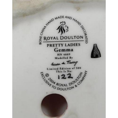 151 - Royal Doulton