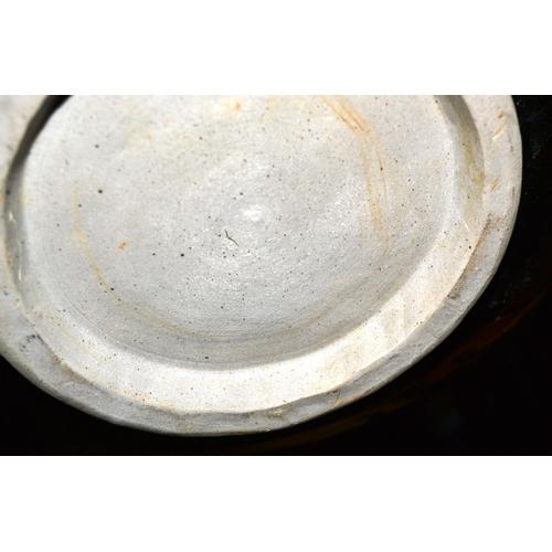 17 - Studio pottery bowl...