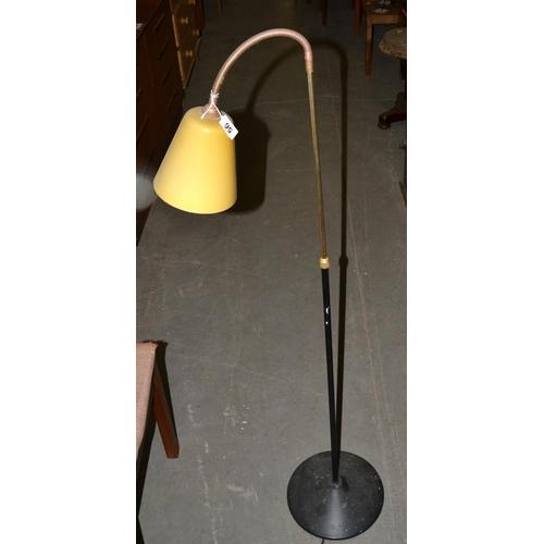 56 - Retro floor standing lamp...