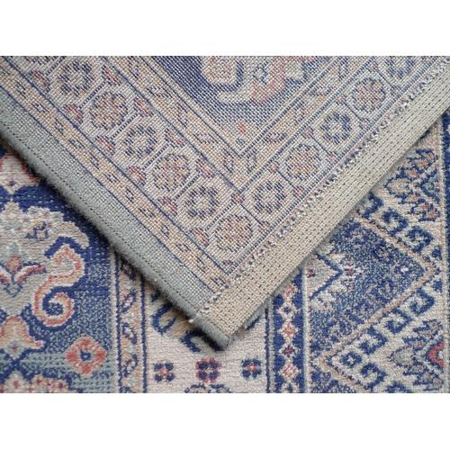 383 - A modern John Lewis carpet, 274 by 366cm....
