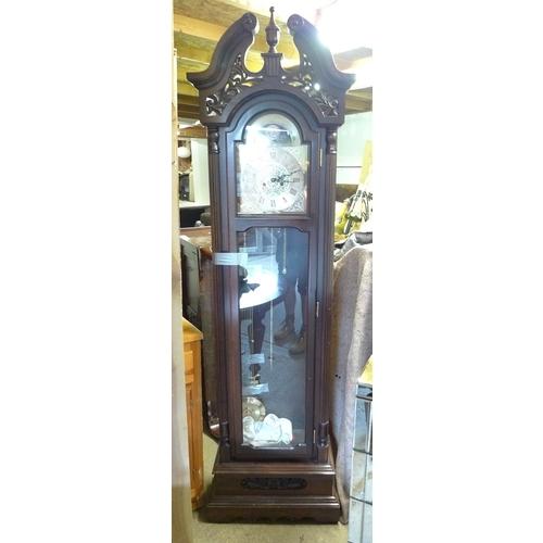 409 - A modern Grandfather clock....