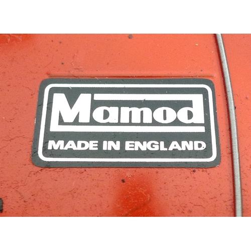 125 - A Mamod Workshop WS1, boxed....