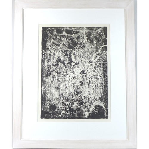 165 - After John Piper (British, 1903-1992): 'San Marco, Venice', lithographic print, 1961, unique stage p...