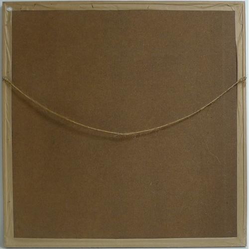153 - After Otto Nielsen: Stroget, Copenhagen, 1967, a print on paper, Minerva Reproduktioner, 51 by 51cm,...