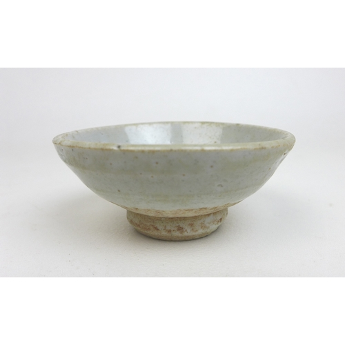 87 - A collection of Chinese and Vietnamese porcelain and ceramics, including a circular form blue and wh...