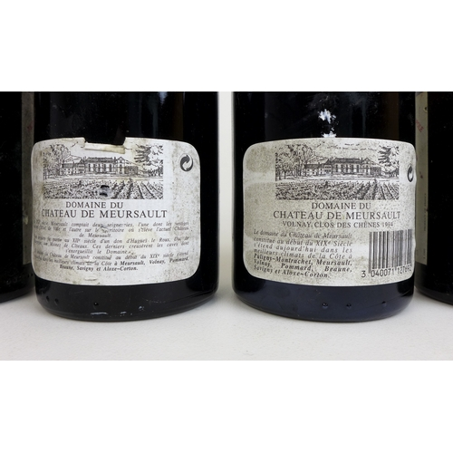 209 - Vintage Wine: six bottles of Volnay, comprising two bottles of Domaine Michel Lafarge Clos du Chatea...