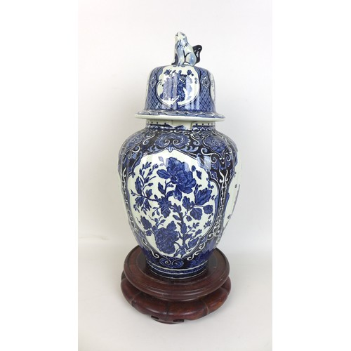 13 - A mixed collection of ceramics, including a Royal Worcester cabinet plate, painted fruit study by J....