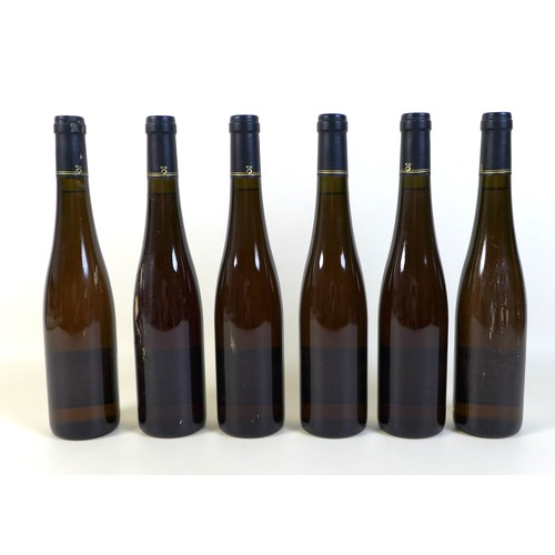 90 - Vintage Wine: six bottles of Chateau de Fesles, Bonnezeaux, 1997, Loire Valley, 50cl, 13% vol, each ...