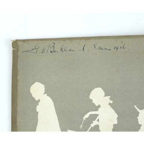65 - A first edition 'Our Hospital ABC' Pictures by Joyce Dennys Verses by Hampden Gordon & M.C. Tindall ...