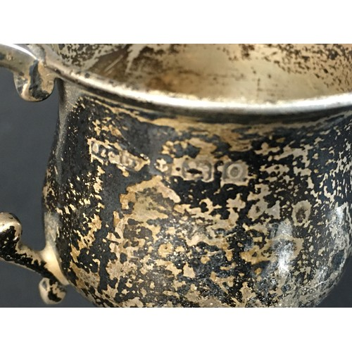 27 - A collection of Victorian and later silver wares, comprising thirteen silver salt and condiment spoo...