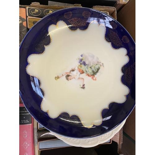 31 - Imari  decorated tea set, Chinese ginger jar and other ceramics...