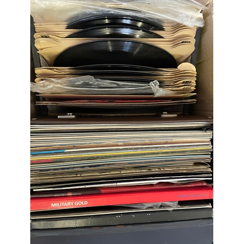 44 - Various records...